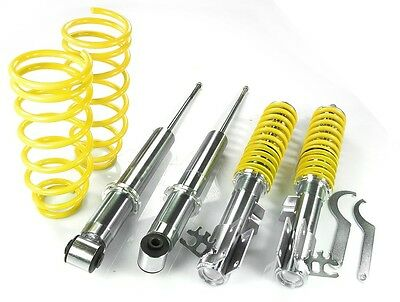 FK Coilover / coilover / Sports chassis - OPEL VECTRA B