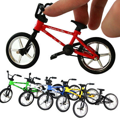 New Mini BMX Bicycle Toy Excellent Finger Mountain Bike Fashion Gift Workmanship
