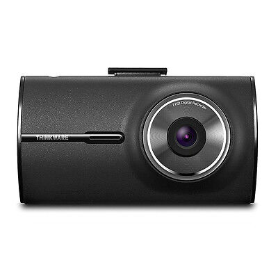 Thinkware X330 Dash Cam Accident Recorder Full HD 1080p 8GB Sony Exmor CMOS 2.12