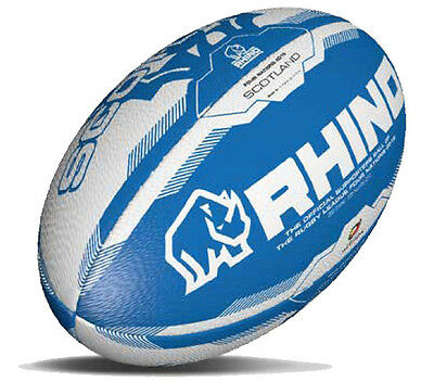 Rugby League Four Nations Scotland Rugby Ball - Size 5