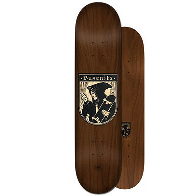 Real Dennis Busenitz 10 Year Anniversary Limited Edition Deck