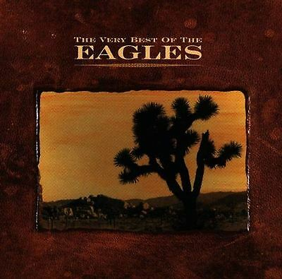 Eagles / Very Best of the Eagles - CD - NEW