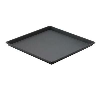 Winco SPP-1616 Sicilian Pizza Pan 16in x 16in x 1in