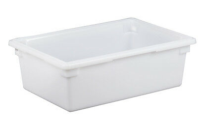 Cambro 182612P148 17 Gallon 18x26x12 Polyethylene Food Storage Container