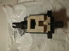 Housing, Ignition Switch/fork Lock