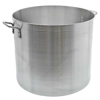 Update APT-120HD 120qt Heavy Duty Aluminum Stock Pot 6mm Thickness