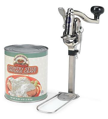 Nemco Can Pro Compact Security Can Opener - 56050-3