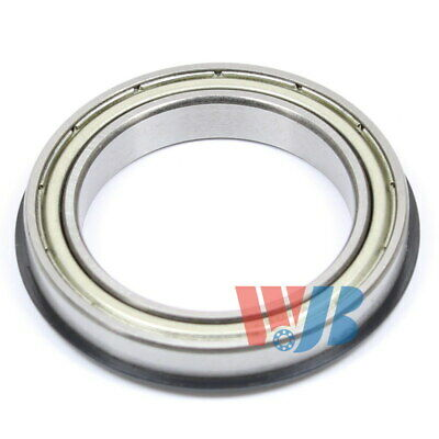 Ball Bearing Wjb 6806-Zznr With 2 Metal Shields Abec 3 C3 Fitting Zv2