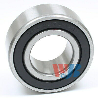 Ball Bearing WJB 63//22-2RS With 2 Rubber Seals 22x56x16mm