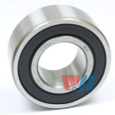 Ball Bearing Wjb W6205-2Rs Cartridge Type With 2 Rubber Seals