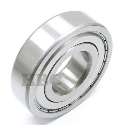 Stainless Steel Ball Bearing Hbc S6306-Zz With 2 Metal Shields