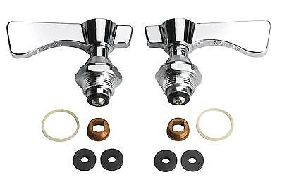 Krowne Metal 21-310L Royal Commercial Faucet Repair Kit for 12-8 Series LOW LEAD