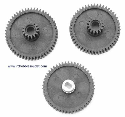 98088  Differential gear set for 1/8 scale HSP Rock Crawler