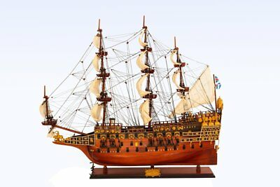 Sovereign of the Seas 1637 (95cm)