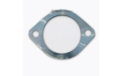 """2"""" 51Mm Stainless Steel 2 Bolt Exhaust Flange Plate"""