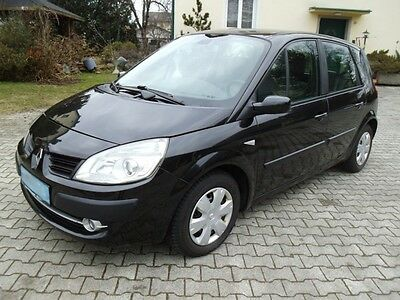 Renault Scenic  Ii    Extreme   1,5 Dci    Dpf