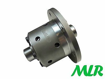 Cortina Escort Mk1 Mk2 Rs2000 English Axle Lsd Differential Limited Slip Diff