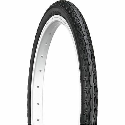 Nutrak Tyre - 16 X 1 3/8 siped street tyre black | 16 x 1-3/8 inches | Black