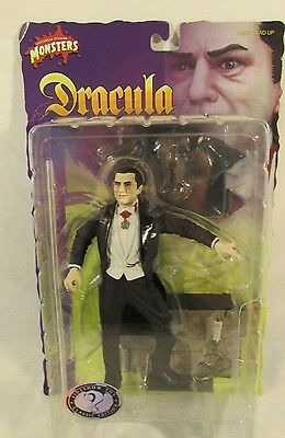 Sideshow Universal Monsters Series 5 Lugosi Dracula 8 Inch