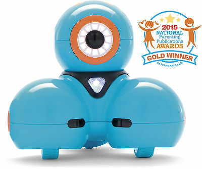 Wonder Workshop - Dash Robot kids Learning Toy CHEAPEST Buy It Now  --N E W --