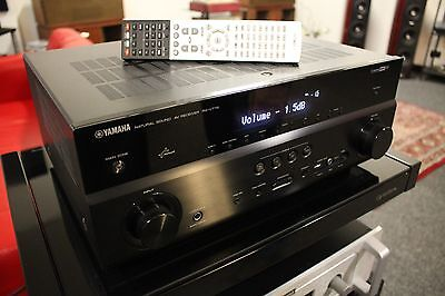 YAMAHA RX-V773 AV Receiver 7.2 channel Home Theater Amplifier