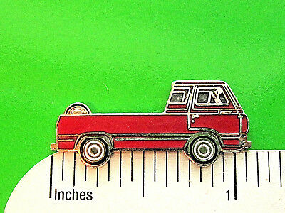 1964 '64 FORD Econoline - hat pin , lapel pin , tie  tac , hatpin GIFT BOXED