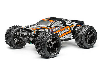 110660 HPI Racing Bullet ST 3.0 RTR 2.4GHz Radio Control Nitro RC R/C Truck New