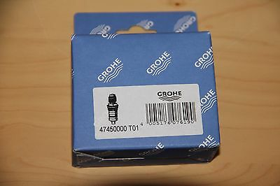 Grohe Thermoelement   47450 T01 / 47450000 T01 neu OVP