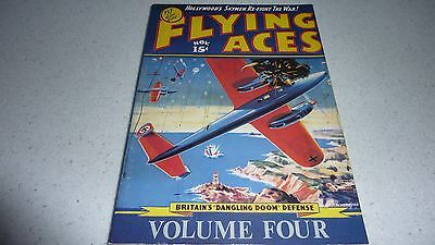Flying Aces Volume Four