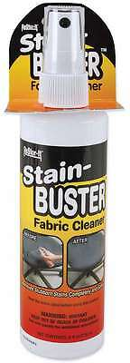 Stain-Buster Fabric Cleaner-8 Ounces 034238180708