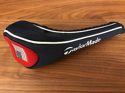 "Taylormade ""usa Team"" Magnetic Wood Headcover"