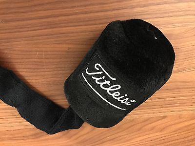 Titleist 3 Wood Headcover