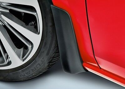 Genuine Holden New Mudflaps to suit BK Astra set of 4
