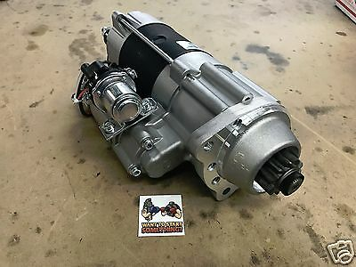 M105603 OEM LEECE NEVILLE STARTER Replaces DELCO 19011404 and 19011407