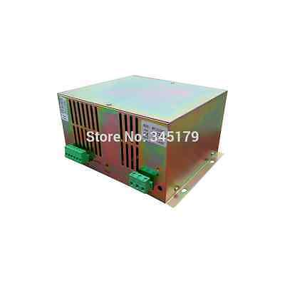 50W laser power supply Box for Co2 Laser Cut Engraving Machine CO2 Laser Tube