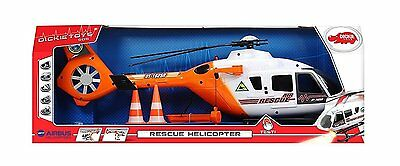 Dickie 203719004 Rescue Helicopter - Neu/OVP