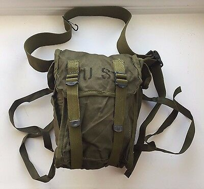 US Army Demolition Carrying Bag NOS in Package MINT