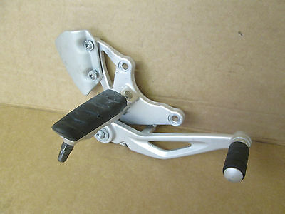 BMW R1200R R1200ST 2009 Right riders footrest peg (our ref FNB)