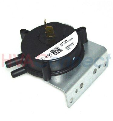 """York Coleman Furnace Air Pressure Switch 024-35308-000 S1-02435308000 0.60"""" PF"""