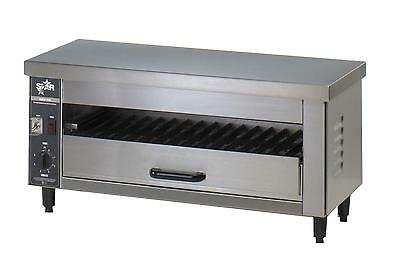 Star 526CMA Star-Max Countertop Electric Toaster Oven