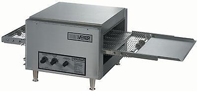 "Star 214HX 14""W Multi-Purpose Radiant Conveyor Pizza Oven Electric"