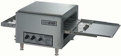 "Star 214HXA 14""W Multi-Purpose Radiant Conveyor Pizza Oven Electric"