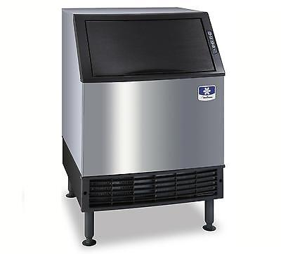 Manitowoc 132Lb Neo Series Undercounter Full Dice Ice Machine - Air - Ud-0140A