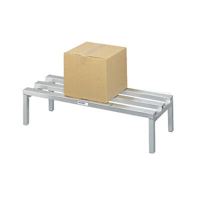 Channel Manufacturing ADR2036 Channel Aluminum Dunnage Rack 36 X 20