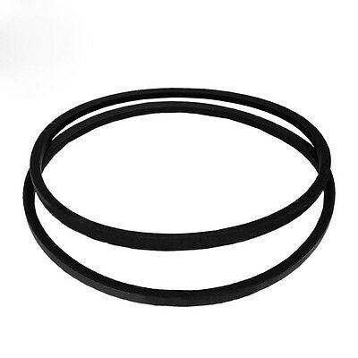 "A41-A59 Replacement A Section V-Belt 41-59"" High Quality Industrial & Lawn Mower"