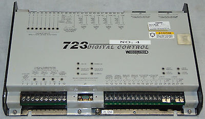 Woodward 723 Digital Control 8280-208 Quantity Available !