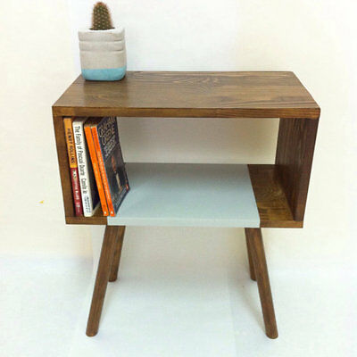 Mid Century Tables, Bedside Table, Scandinavian Table,