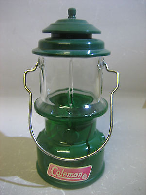 Avon Coleman Lantern Wild Country After Shave Lotion Bottle