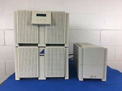 American Power Conversion Matrix UPS 3000 w/ Smartcell Battery