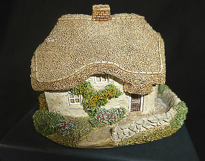 Lilliput Lane, Clover Cottage, English Collection, (South West) 1988-1994